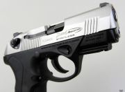 Beretta PX4 Storm Stainless Compact