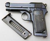 Beretta 1923 cal. 9 Glisenti