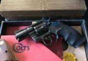 "Colt Python 2"""