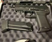 Heckler & Koch Tactical