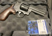 Smith & Wesson 625-8 JM special edition