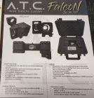 A.T.C. ( Armi Tattiche Custom) monoblocco per ottica  mod. Falcon