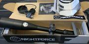 Nightforce NXS 8-32x56  MOAR