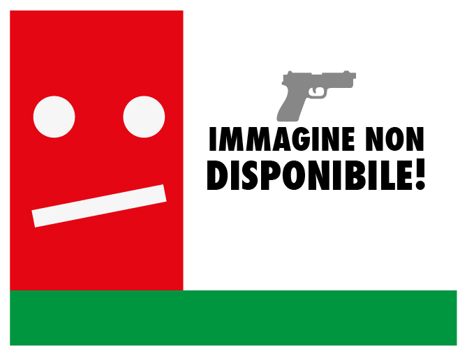 "Nuova Jager AR15    GM     12"""