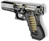 Glock 17-19 4 gen