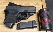 Glock 26 3gen