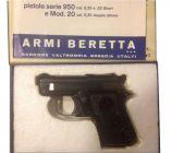 Beretta Serie 950