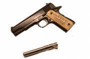Colt GOVERNMENT MK IV LIMITED COD. SS7