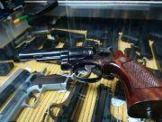 Smith & Wesson 19 COMBAT