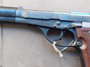 Beretta CHEETAH TARGET