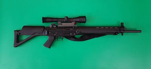 san swiss arms sport europe la vetrina delle armi. Black Bedroom Furniture Sets. Home Design Ideas
