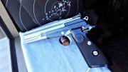 Beretta 76 Standard