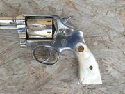 Smith & Wesson OLD MODEL