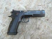 CZ 75 TS