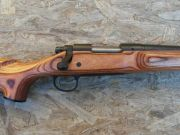 Remington 700 VARMINT