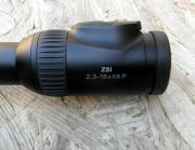 Swarovski Z8-i 2,3-18X56