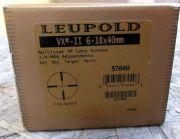 Leupold VX II