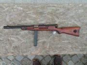 Beretta MAB 38 cal. 9X21