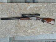 Sauer & Sohn 3000 Lux cal. 12-12-7,65R