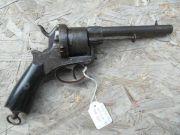 Artigianale Spillo cal. 9mm