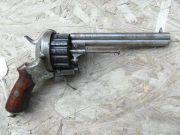 Lefacheaux Spillo cal. 7 mm