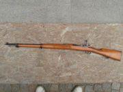 Carl Gustafs M96