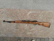 Mauser 98K Cal. 8X57JS