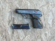Heckler & Koch HK-4