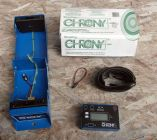 CHRONY BETA