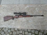 Mauser EUROPA 66