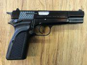 Browning (FN) mk3 hp35