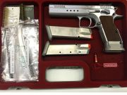 Tanfoglio LIMITED 921 CUSTOM