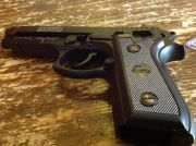 Beretta P92 SWISSARMS CO2