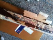 Winchester YELLOW BOY Indian Carbine mod. 1894