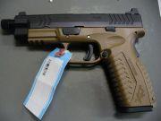 """HS Produkt XDM-9 4,5"""" MATCH"""