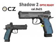 CZ Shadow 2 Optic Ready