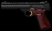 Browning (FN) Buck Mark Field Target