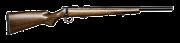 CZ 455 Varmint con compensatore
