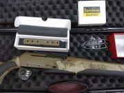 Browning (FN) MK3 ATACS