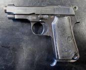 Beretta 34 - DISATTIVATA