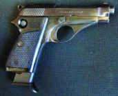 Beretta M.70 ´Tipo I´ DISATTIVATA cod. 2590