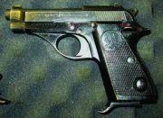 Beretta M.70 Tipo II-A DISATTIVATA cod. 2607