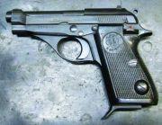 Beretta M71 Tipo II DISATTIVATA cod. 2604