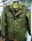 US Army SERVICE JACKET 4 TASCHE LANA II GMcod. 2609