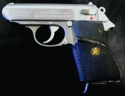 Walther PPK-S cod. 0387