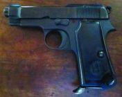 Beretta  M.34 DISATTIVATA cod. 2673