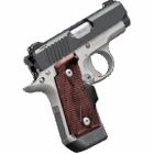 Kimber Micro Crimson Carry II Bicolor Cal. 380 ACP (9 corto)