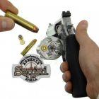 Smith & Wesson 460 V Cal. 460 S&W