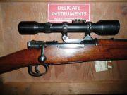 Mauser M41/B (sniper)