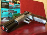 Tanfoglio Ultra IPSC  Approved CAL 41 AE
